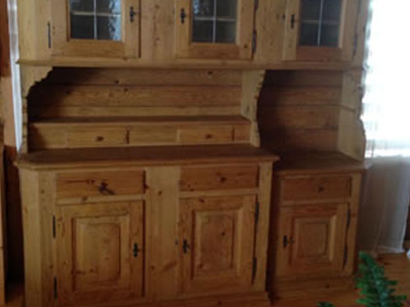 Arvenmöbel Innenausbau Aus Arvenholz Küchen Türen Matratzen Etc